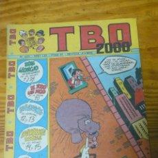 Tebeos: TEBEOS-COMICS GOYO - TBO 2000 - Nº 2271 - ED. BUIGAS - *AA99. Lote 46062308
