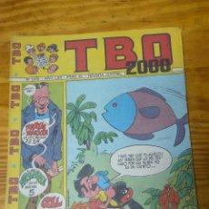 Tebeos: TEBEOS-COMICS GOYO - TBO 2000 - Nº 2270 - ED. BUIGAS - *AA99. Lote 46062323