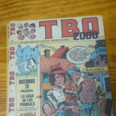 Tebeos: TEBEOS-COMICS GOYO - TBO 2000 - Nº 2253 - ED. BUIGAS - *BB99. Lote 46062354