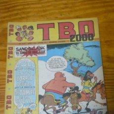 Tebeos: TEBEOS-COMICS GOYO - TBO 2000 - Nº 2217 - ED. BUIGAS - *BB99. Lote 46062453