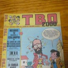 Tebeos: TEBEOS-COMICS GOYO - TBO 2000 - Nº 2211 - ED. BUIGAS - *BB99. Lote 46062485
