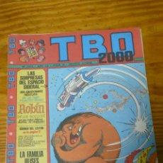 Tebeos: TEBEOS-COMICS GOYO - TBO 2000 - Nº 2204 - ED. BUIGAS - *BB99. Lote 46062557