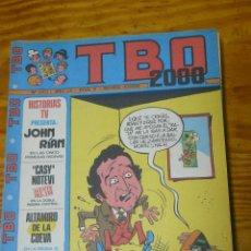 Tebeos: TEBEOS-COMICS GOYO - TBO 2000 - Nº 2203 - ED. BUIGAS - *AA99. Lote 46062580