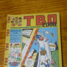 Tebeos: TEBEOS-COMICS GOYO - TBO 2000 - Nº 2193 - ED. BUIGAS - *BB99. Lote 46062623