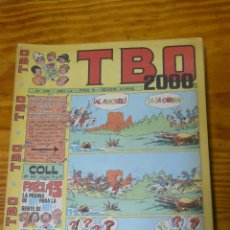 Tebeos: TEBEOS-COMICS GOYO - TBO 2000 - Nº 2161 - ED. BUIGAS - *AA99. Lote 46062684