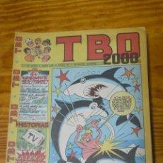 Tebeos: TEBEOS-COMICS GOYO - TBO 2000 - Nº 2153 - ED. BUIGAS - *AA99. Lote 46062736