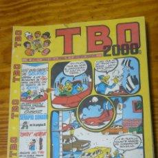 Tebeos: TEBEOS-COMICS GOYO - TBO 2000 - Nº 2143 - ED. BUIGAS - *AA99. Lote 46062813