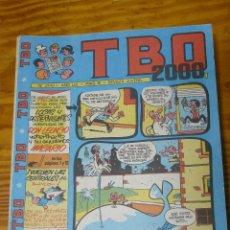 Tebeos: TEBEOS-COMICS GOYO - TBO 2000 - Nº 2140 - ED. BUIGAS - *AA99. Lote 46062860