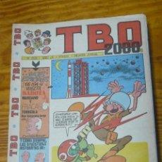 Tebeos: TEBEOS-COMICS GOYO - TBO 2000 - Nº 2130 - ED. BUIGAS - *AA99. Lote 46062885