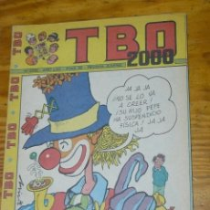 Tebeos: TEBEOS-COMICS GOYO - TBO 2000 - Nº 2335 - ED. BUIGAS - *AA99. Lote 46063013