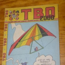 Tebeos: TEBEOS-COMICS GOYO - TBO 2000 - Nº 2337 - ED. BUIGAS - *AA99. Lote 46063021