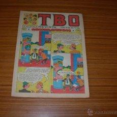 Livros de Banda Desenhada: TBO Nº 611 DE BUIGAS . Lote 46127914