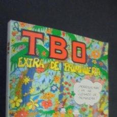 Tebeos: TBO EXTRA DE PRIMAVERA - TOMO Nº 15 - BUIGAS.. Lote 47945398