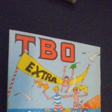 Tebeos: TBO EXTRA - TOMO Nº 17 - CON 6 TBO EXTRA - BUIGAS.. Lote 47945547