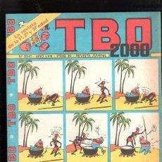 Tebeos: REVISTA JUVENIL. TBO 2000. AÑO LXIII. Nº 2347.. Lote 48752163