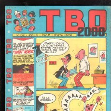 Tebeos: REVISTA JUVENIL. TBO 2000. AÑO LIX. Nº 2141.. Lote 48765478