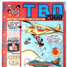 Tebeos: TBO 2000 - REVISTA JUVENIL - Nº2144. Lote 48803321