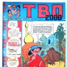 Tebeos: TBO 2000 - REVISTA JUVENIL - Nº2320. Lote 48803820