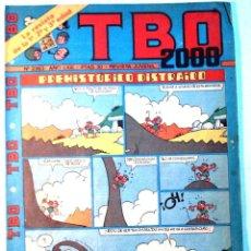 Tebeos: TBO 2000 - REVISTA JUVENIL - Nº2363. Lote 48803894