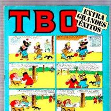 Tebeos: TBO. EXTRA GRANDES EXITOS. EDICIONES BUIGAS. Lote 49299276