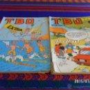 Tebeos: RETAPADO EXTRA TBO NºS 13 Y 17. BUIGAS. 1979.. Lote 50234377