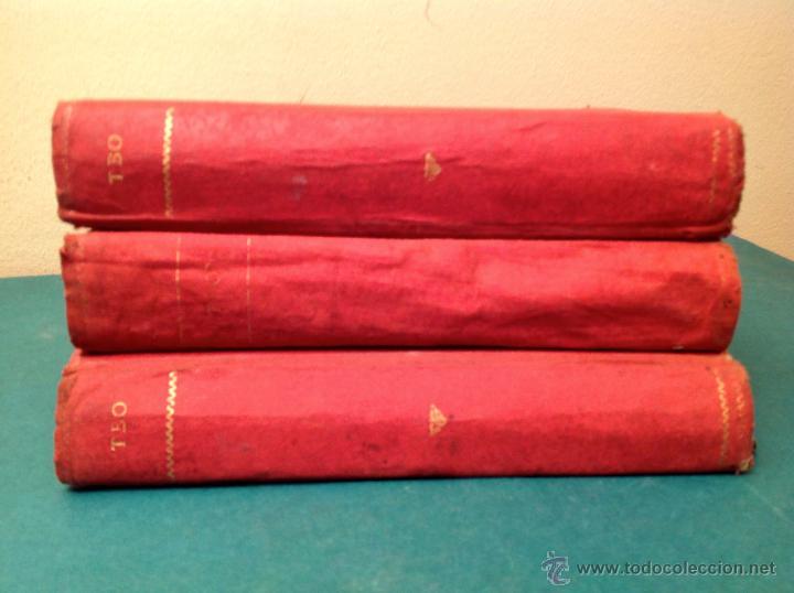 Tebeos: Cómics TBO 2º – Época Toda La Colección 3 libros Original Año 1942 - Foto 2 - 50487965
