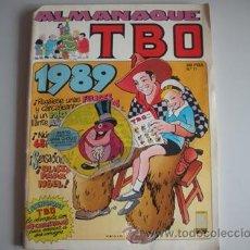 Tebeos: ALMANAQUE - TBO - Nº - 11 -EDICIONES - B-. Lote 51142409