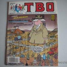 Tebeos: T B O - Nº - 33 - EDICIONES - B-. Lote 51142454