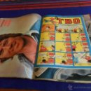Tebeos: TBO Nº 2432 BUIGAS 1981 ENCARTADO EN LECTURAS 1514 PÓSTER ROBERT REDFORD GRACE KELLY RAFI ESCOBEDO. Lote 53097921