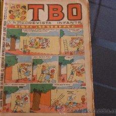 Tebeos: COMIC-TBO N 704. Lote 53752751
