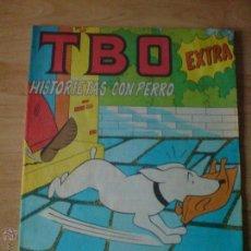 Tebeos: COMIC TBO EXTRA -- HISTORIETAS CON PERRO. Lote 53831968