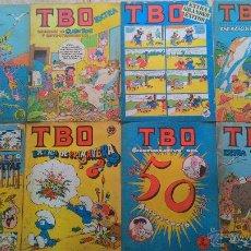 Tebeos: COMICS TBO 14 UNIDADES EXTRAS. Lote 53977076