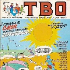 Tebeos: REVISTA Nº 6 TBO EDICIONES B. Lote 54906895
