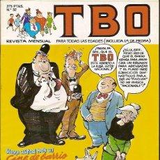 Tebeos: REVISTA Nº 32 TBO EDICIONES B. Lote 54907366