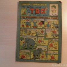Tebeos: ALBUM EXTRAORDINARIO DEL TBO.. Lote 55383578