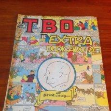Tebeos: TBO 2000 EXTRA DEDICADO A BENEJAM Nº 128. BUIGAS, ESTIVILL Y VIÑA 1981. . Lote 56084914