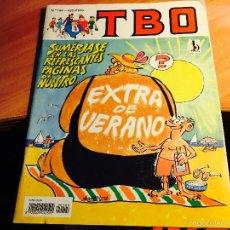 Tebeos - TBO Nº 104 INCLUYE RECORTABLE INVENTOS DEL TBO (COI2) - 57556368