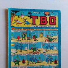 Tebeos: EL TBO Nº 2466. ED BUIGAS. Lote 57939812