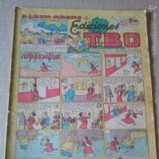 Tebeos: EDICIONES TBO ,ALBUM AMENO Nº 71 - BUIGAS , ORIGINAL -1,20 PTAS , . Lote 61405607