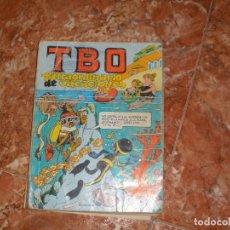 Tebeos: TBO - EXTRAORDINARIO DE VACACIONES. Lote 62392508