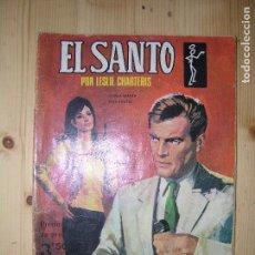 Tebeos: EL SANTO UN CUENTO DE HADAS AÑO 1966. Lote 64454643