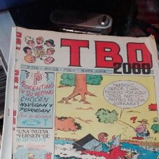 Tebeos: TBO 2123. Lote 66012799
