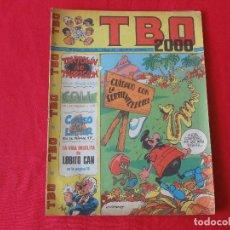 BDs: TBO 2000. Nº. 2226. 15 PTS. ORIGINAL 1977. C-4. Lote 66751354