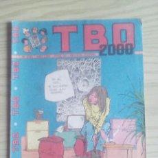 Tebeos: TBO 2000. N 2315. Lote 69359041