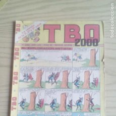 Tebeos: TBO 2000. N 2360. Lote 69359365