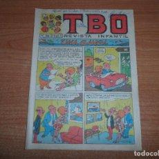 Tebeos: TBO Nº 564 ORIGINAL EDITORIAL BUIGAS. Lote 80296681