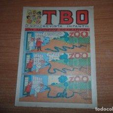 Livros de Banda Desenhada: TBO 2 ª EPOCA - Nº 538 EDITORIAL BUIGAS 1952 . Lote 83619312