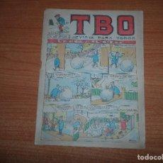 Tebeos - TBO 2 ª EPOCA - Nº 430 EDITORIAL BUIGAS 1952 - 83620920