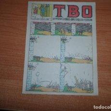 Tebeos - TBO 2 ª EPOCA - Nº 290 EDITORIAL BUIGAS 1952 - 83739976