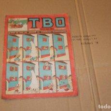 TBO Nº 194, EDITORIAL BUIGAS